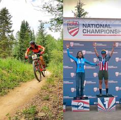 Mountain Bike Masters Nationals