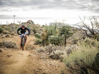 Mountain Bikes Season Opener 2018 | 24 Hours in the Old Pueblo