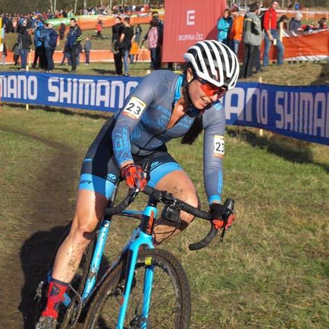 2019-2020 Telenet UCI Cyclo-cross World Cup, Tabor