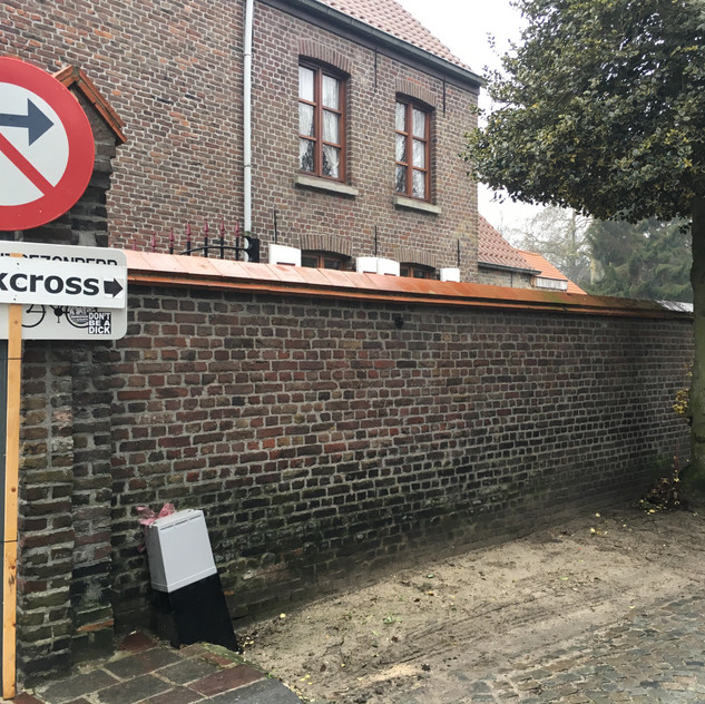 Park Cross this way!