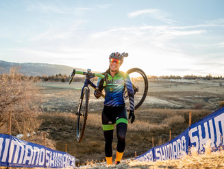 Cyclocross Season Update #5 2017-2018 | National Championships
