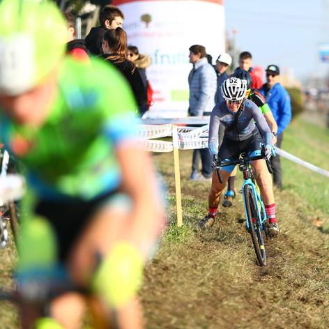 Ciclocross del Ponte