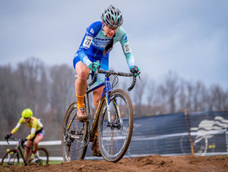 2015-2016 Cyclocross Season Update #6 | Nationals