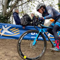 DVV Verzekeringen trofee Brussels Universities Cyclocross