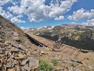 Mountain Bike Season Update #8 | Winter Park