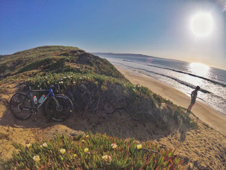 Mountain Bike Season Update #3 | Sea Otter Classic
