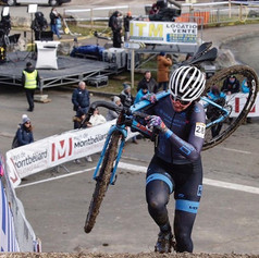 2019-2020 Telenet UCI Cyclo-cross World Cup, Nommay Pays de Montbeliard