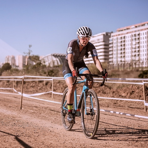 Cyclo-Cross Internacional Ciudad de Valencia