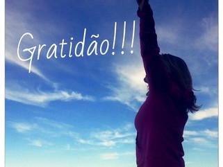Estou em crise por você, me agradeça! ;)