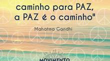 Paz na VIDA e nos Negócios - 21 de Setembro dia Intencional da PAZ