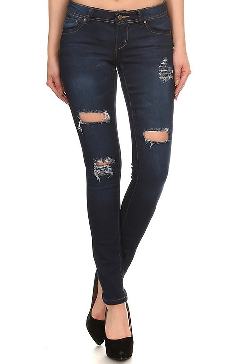K's More: Denim Jeans
