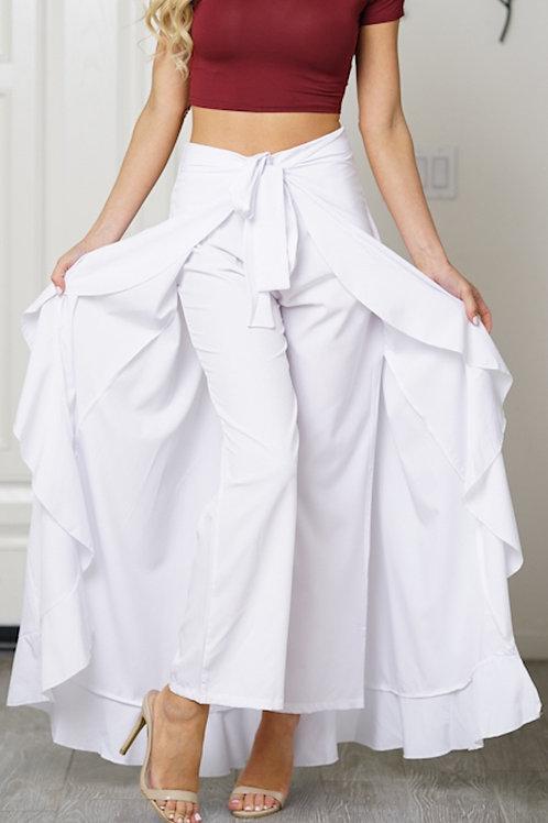 Showa: Pant Skirt