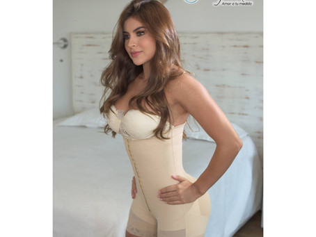 EVERYTHING YOU NEED TO KNOW ABOUT OUR BODY FLEX SHAPEWEAR!