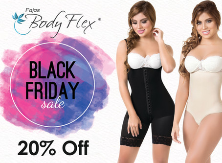 OUR BLACK FRIDAY SALE!