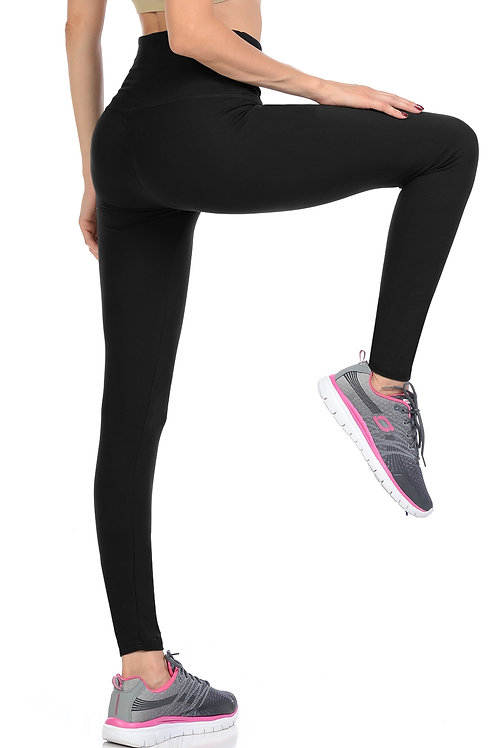 VivCollection: Soft Yoga Leggings