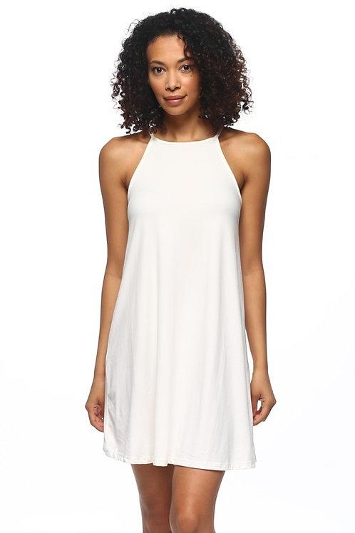 Capella: Trapeze Dress