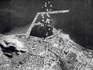 Bombardeo Italiano sobre Alicante, 1938