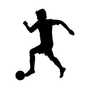 Soccer-Player-Silhouette-02-Stencil-thum