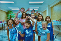 River Kids Summer Celebration