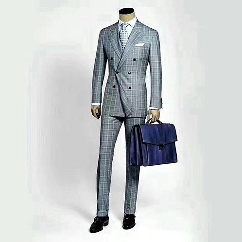 Suits Cashmere