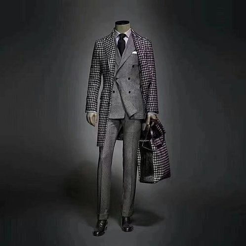 Suits Wool