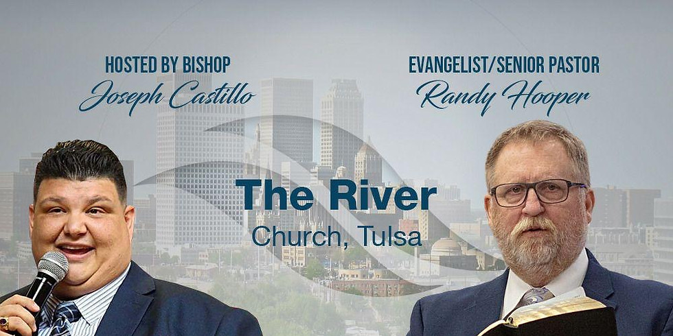 Excellence in Ministry with Evangelist/Pastor Randy Hooper