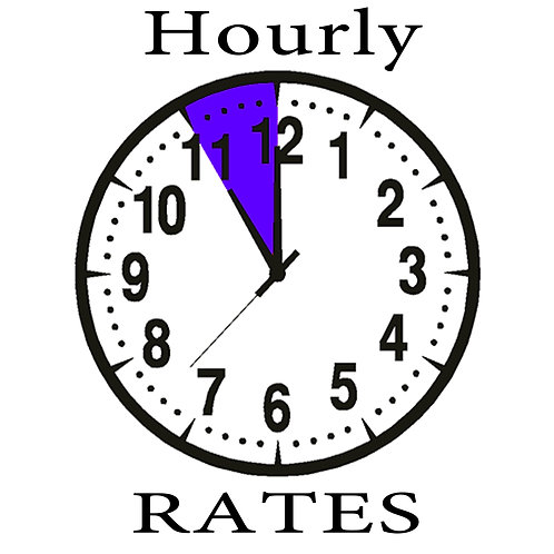 Hourly Rental