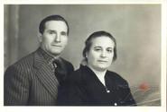 Giuseppe and Italia Vivacqua