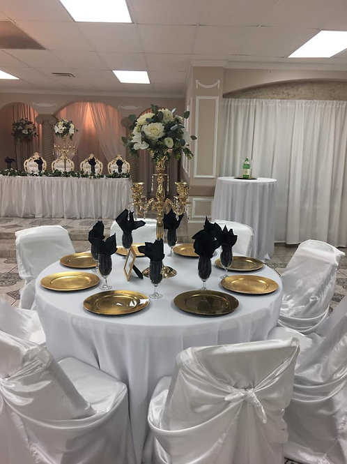 Reception Rental A