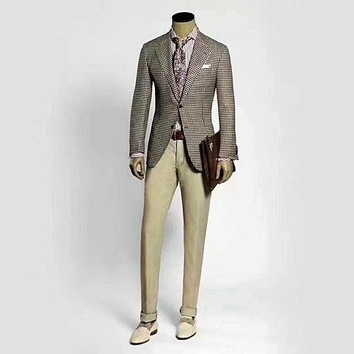Suits Vegan Wool