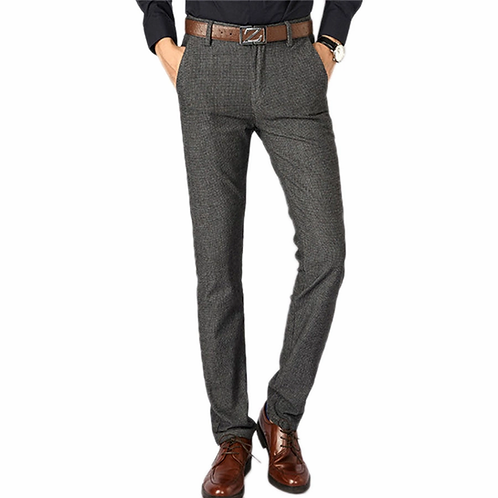 Pants Wool