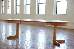 Extension Table (Full), Cherry