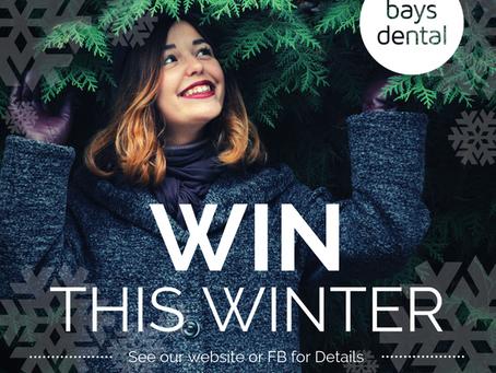 Win This Winter