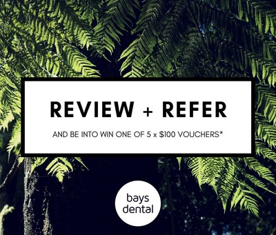 Review or Refer To Win 2019