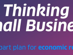 Big Thinking for Small Business: BC Chamber's Recommendations for Economic Recovery