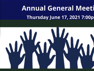PMCC AMG Tonight, 7:00pm