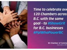 BC Chamber Week - February 16th News & Events from the BC Chamber of Commerce