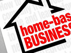 Are you a Home Based Business?