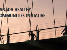 Canada Healthy Communities Initiative - Funded by the Government of Canada