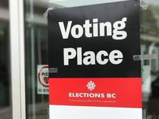 Advance Poll Information - North Island