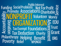 Our Not For Profit and Society Members