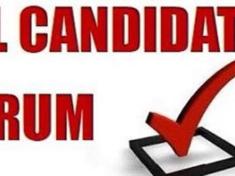 Survey & All Candidates Meeting Questions
