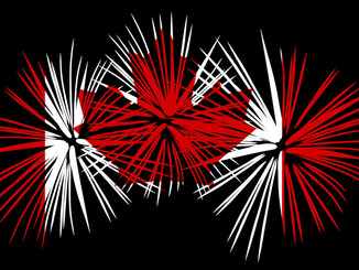 Happy Canada Day to All
