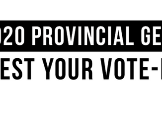 Did you know? You can vote by mail in the upcoming BC Provincial Election. Learn more about your Nor