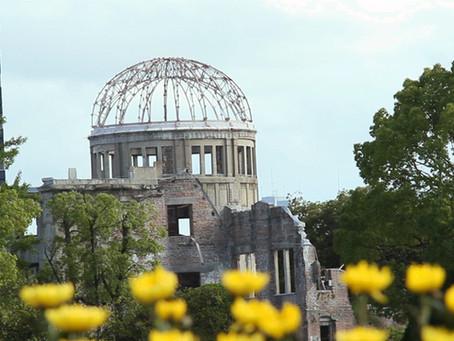 広島「被爆体験証言者の想い」篇動画公開