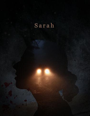 Logo Sarah Exode