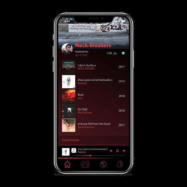 SS Mix iPhone X_iphonexspacegrey_portrai