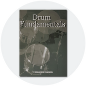 Yamaha Drum Fundamentals