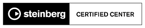 Steinberg Certified Center (with bleed).