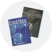 Yamaha Drum Encounters Bundle